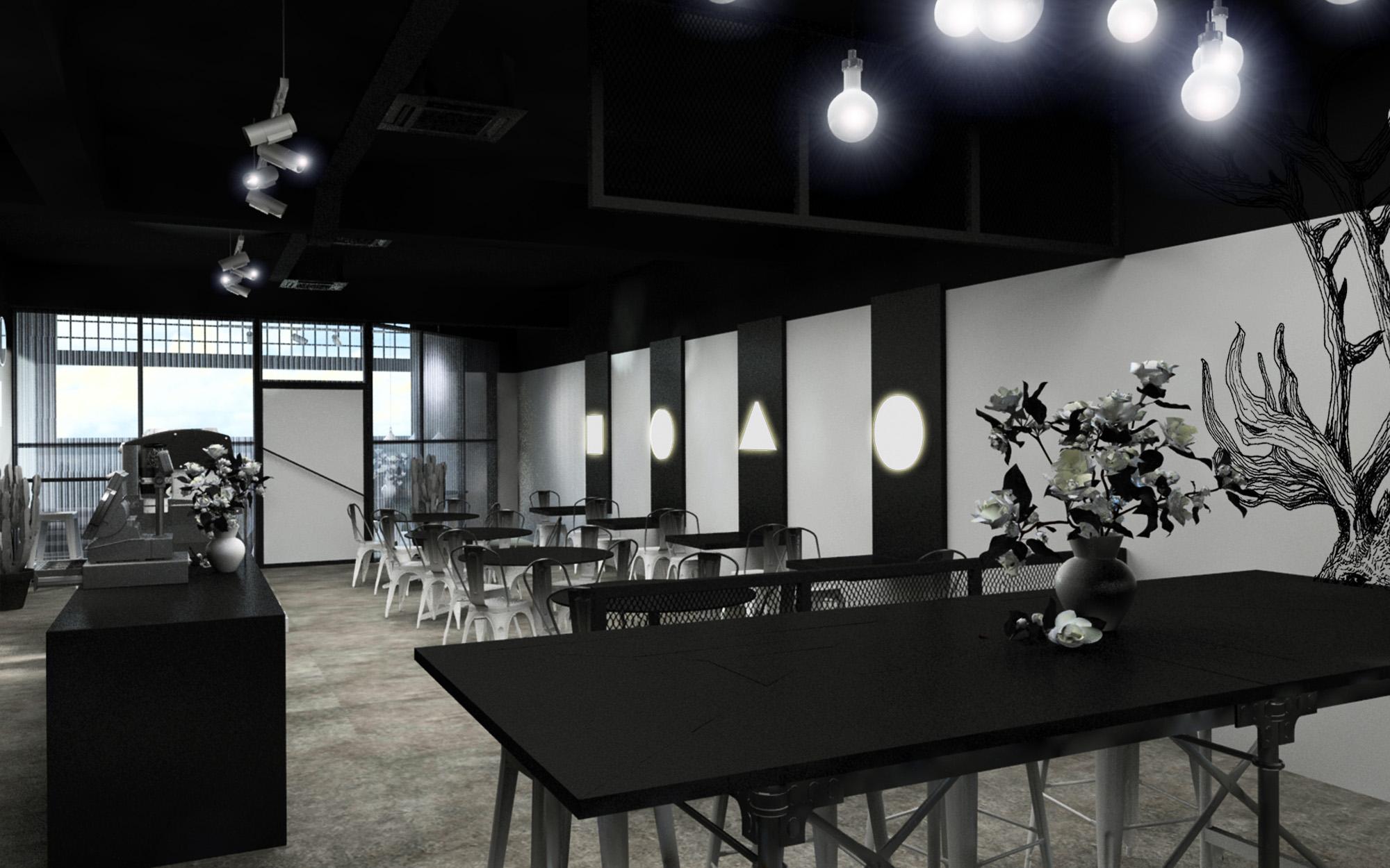 Noir Cafe