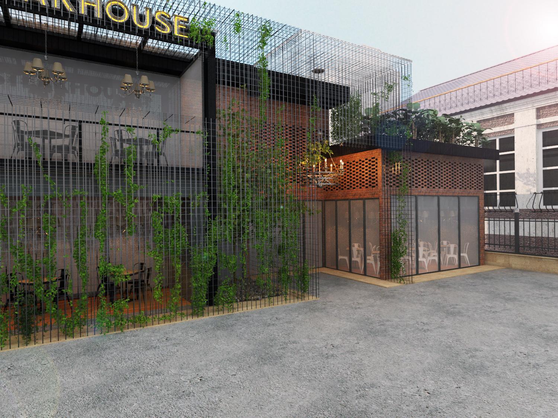 Grill Bar Steak House